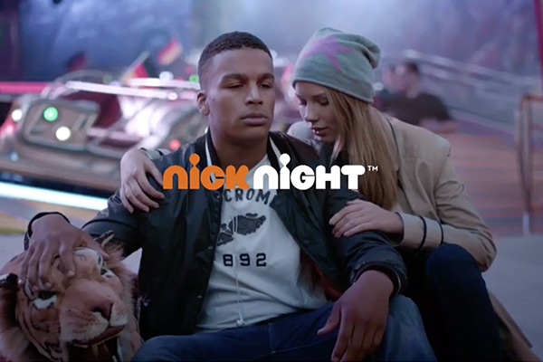 Nick Night